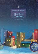Barnes & Noble Holiday Catalog